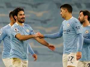 How Manchester City could line up against Wolves