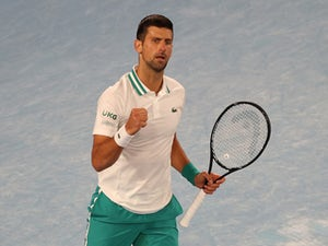 "Novak Djokovic admits he felt ""drained"" after Zverev quarter-final"