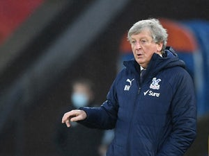 Roy Hodgson refutes Jose Mourinho pressure comments