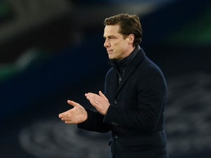 Scott Parker: 'Fulham will face one hell of a battle against Liverpool'
