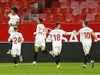 Result: Sevilla secure two-goal advantage over Barcelona in Copa del Rey semi-final