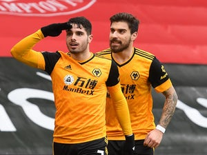Team News: Wolves vs. Sheff Utd injury, suspension list, predicted XIs