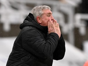 "Steve Bruce ""disappointed"" after Wolves come back to hold Newcastle"