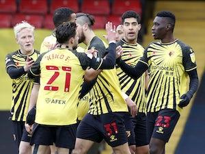 Preview: Preston vs. Watford - prediction, team news, lineups