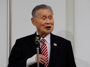 Tokyo 2020 president admits trust has been lost over sexism row