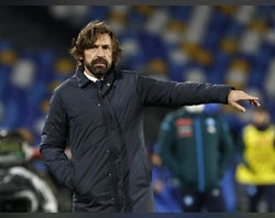 Pirlo insists that he will not walk away from Juventus