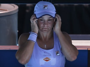 French Open roundup: Injury forces world number one Ashleigh Barty out of competition