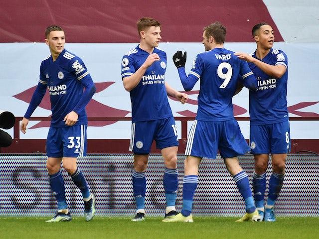 Preview: Leicester City vs. Arsenal - prediction, team news, lineups -  Sports Mole