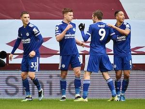Preview: Leicester vs. Arsenal - prediction, team news, lineups