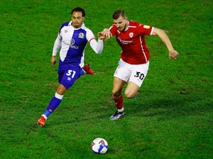 Barnsley overcome out-of-form Blackburn at Oakwell