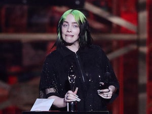 """Billie Eilish """"appalled and embarrassed"""" for historic racial slur"""