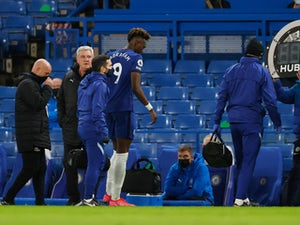 Thomas Tuchel challenges Tammy Abraham to win back Chelsea spot