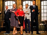 The dragons of Dragons' Den