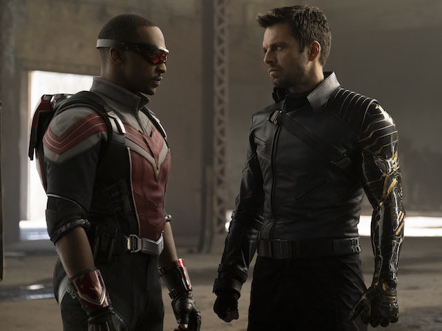 Anthony Mackie signs up for fourth Captain America movie