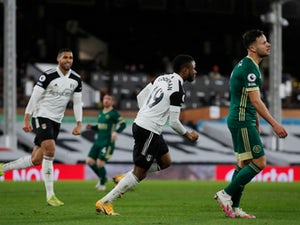 Fulham 1-0 Sheff Utd: Lookman nets as Cottagers end winless run at home