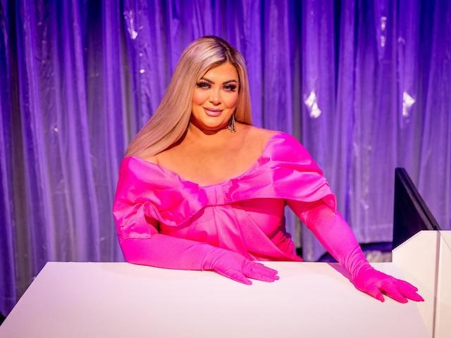 Gemma Collins 'earning over £100,000 from BBC podcast'