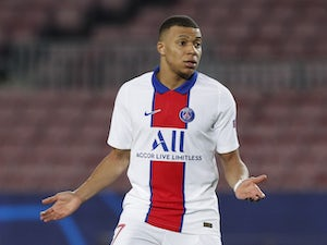 Real Madrid 'planning summer move for Kylian Mbappe'