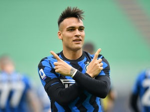 Chelsea 'still interested in signing Lautaro Martinez'