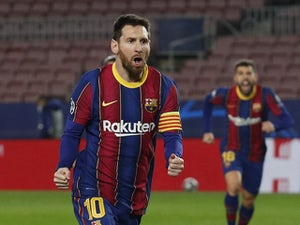 Man City 'still believe that they lead race for Messi'