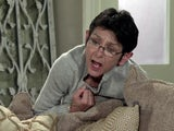 Yasmeen on the first episode of Coronation Street on March 3, 2021