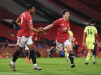 Daniel James relishing Amad Diallo competition