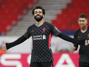 Jurgen Klopp rules out Mohamed Salah exit