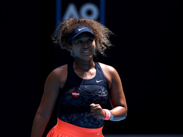 Naomi Osaka could be thrown out of French Open