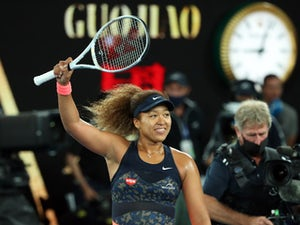 Naomi Osaka out in second round of Madrid Open