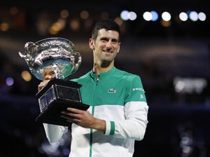 "Novak Djokovic ""very happy"" to reunite with Andy Murray"