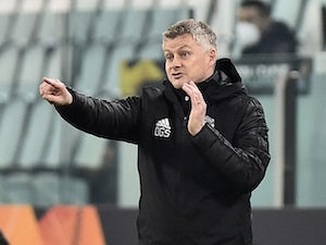Ole Gunnar Solskjaer: 'Our goal troubles are a concern'