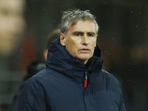 Preview: Brest vs. Nimes - prediction, team news, lineups