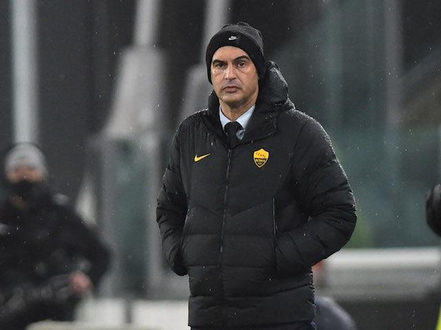 Fonseca lining up Roma raid at Tottenham?