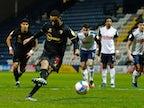 Result: Joao Pedro penalty enough for Watford at Preston