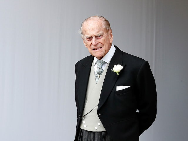 Prince Philip dies: Latest TV schedule changes and postponed programmes