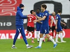 Roma interested in Chelsea duo Marcos Alonso, Emerson Palmieri?