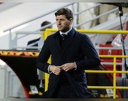 Steven Gerrard warns Celtic to prepare for Rangers backlash