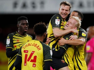 Preview: Bournemouth vs. Watford - prediction, team news, lineups