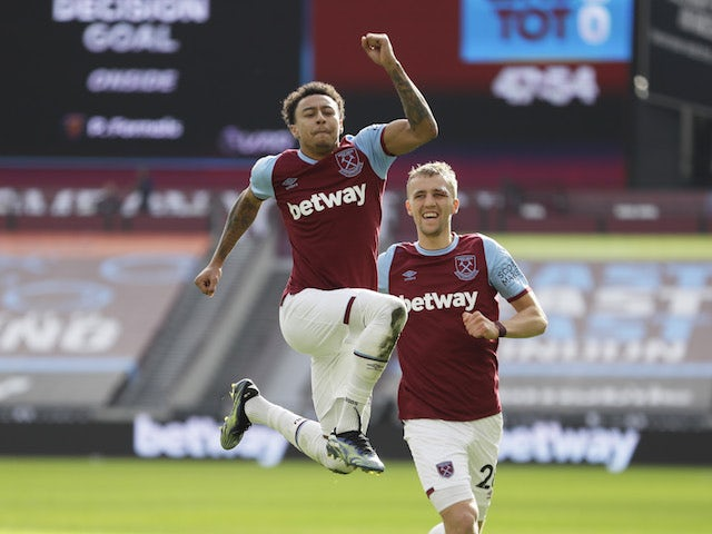 How West Ham United could line up against Arsenal