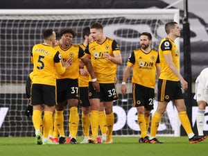 How Wolves could line up against Sheffield United