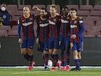 Ronald Koeman urges Barcelona players to step up alongside Lionel Messi