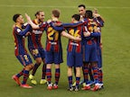 Result: Sevilla 0-2 Barcelona: Barca climb to second with dominant victory