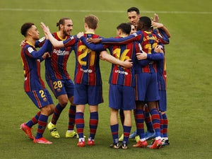 How Barcelona could line up against Athletic Bilbao