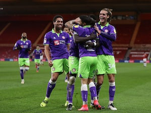 Boro 1-3 Bristol City: Nigel Pearson witnesses Robins ease to victory