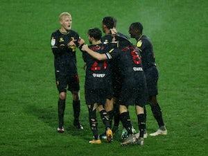Blackburn 2-3 Watford: Hornets continue promotion push