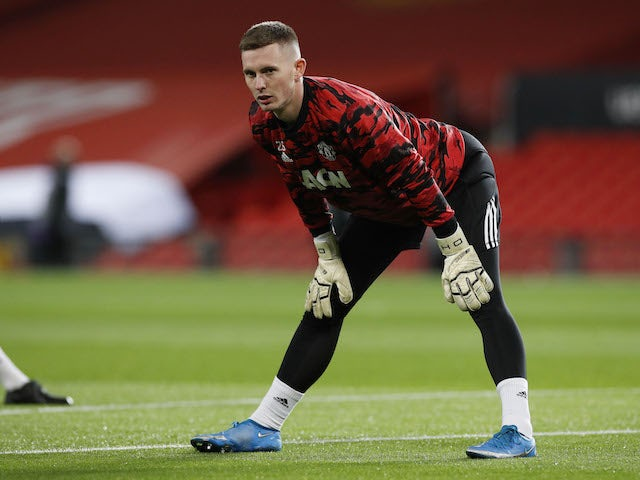 Football rumours: Dean Henderson wants to be loaned out by Manchester United