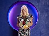 Denise van Outen on The Celebrity Circle