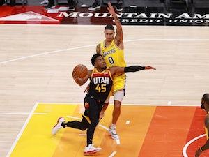 NBA roundup: Mitchell leads Utah Jazz to win over Orlando Magic