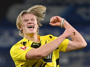 Report: Dortmund preparing for Haaland exit