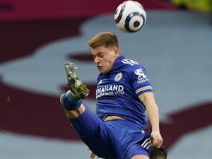 Man United, Liverpool 'both interested in Harvey Barnes'