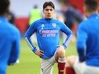 Report: Juventus eyeing swap deal for Hector Bellerin